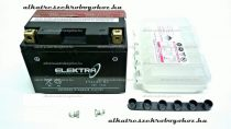 Akkumulátor ELEKTRA  12V 11AH YTZ12S-BS RMS 0180