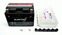 Akkumulátor ELEKTRA  12V 11.2AH YTZ14S-BS RMS 0210