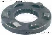 Berugó racsni ellenkerék PIAGGIO ET4 / SFERA 125cc 17mm TWN