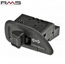 Irányjelző kapcsoló gomb PIAGGIO X9-X9 EVOLUTION 125-250-500ccm RMS 0080