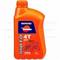 Olaj REPSOL ATV / QUAD 10W40 4 ütemű quadokhoz