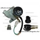 Gyújtáskapcsoló Aprilia Scarabeo - ROTAX - 125-150-200ccm