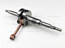 Főtengely Suzuki AD 50 - tip 2