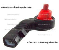 Gyújtáskapcsoló aljzat Piaggio Vespa Et2 50cc / Et4 125 cc RMS 0660