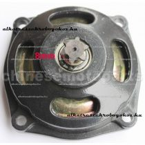 Kuplung harang Pocket Bike 6 fogas - vastag lánchoz