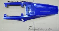 Hátsó sárvédő kék FYDB 125ccm