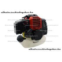 Motor komplett 2 ütemű 52ccm 1EF44F-5
