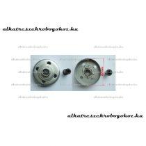 Kuplung harang, 2 ütemű dongó motorhoz