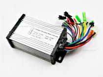 Motorvezérlő elektronika 36V 350W (HALL) - elektromos kerékpárhoz