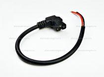 Vezeték az akkumulátor és a vezérlő összekötéséhez 35cm - elektromos kerékpárhoz