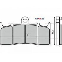 Fékbetét első BMW R 1150 RMS 2150