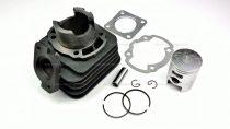 Hengerszett Honda Dio AF27 / KYMCO ZX 50ccm 39mm