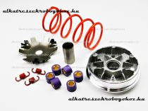 Variátor + kuplung rugó Piaggio RACING (026)