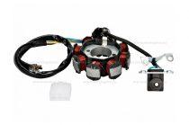 Gyújtás alaplap állórész ATV BASHAN 200 88.5cm (351)