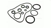 O gyűrű + gumi tömítés készlet 4T MOPED /ATV 50-110ccm