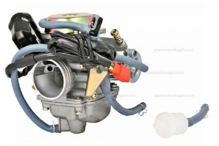 Karburátor Kymco Agility 4T GY6 125ccm (523)