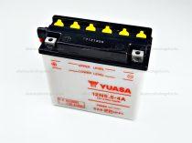 Akkumulátor 12N5.5-4A YUASA