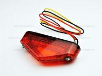 Lámpa hátsó LED-es univerzális (kicsi)