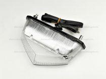 Lámpa hátsó LED-es Derbi Senda 5 vezetékes