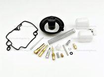 Karburátor felújító + membrán 4T GY6 50ccm, 4 ütemű kínai robogóhoz