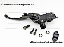 Fékmunkahenger rögzítő fékkel bal oldali ATV / QUAD 110ccm