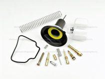 Karburátor felújító + membrán 4T 125-150ccm, 4 ütemű kínai robogóhoz