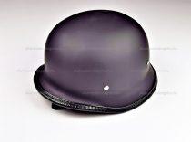 Bukósisak AWINA GERMAN fekete matt XL méret