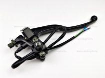 Fékkar rögítő fékkel jobb oldali BASHAN BS250S-5 QUAD / ATV 250ccm