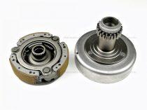 Kuplung automata váltós 4T LIFAN LF120