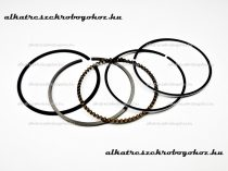 Dugattyúgyűrű szett 4T LONCIN 200ccm QUAD 63mm