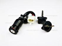 Gyújtáskapcsoló Bashan 250ccm BS250-S5