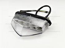 Lámpa hátsó univerzális 10 LED-es