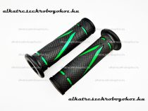 Markolat fekete - zöld