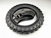 Gumiköpeny + belső 2.50-10 Dirt Bike - Pitbike